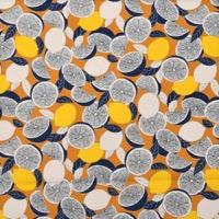 0637/レモンオレンジ