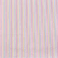 0656/淡いカラフルストライプ