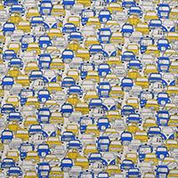 8976/車柄ニューヨークの渋滞
