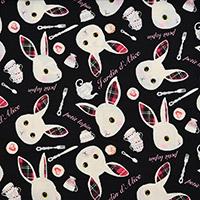 9016/ウサギとティータイム