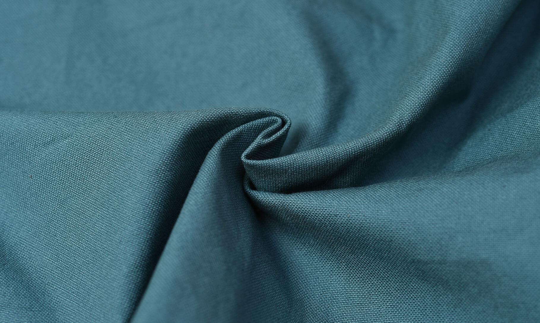 帆布の質感